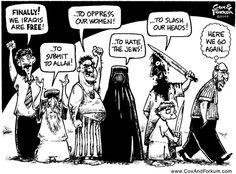 Atheism / Religion / God / Islam