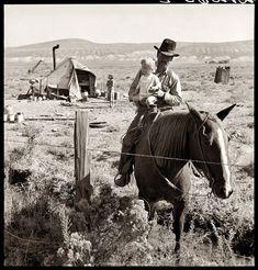 Home - Dorothea Lange