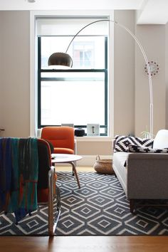 House Tour: Nostalgic & Chic Style in Chicago   Apartment Therapy