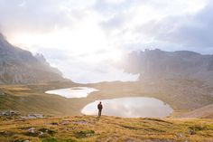 Wandering in Nature With Alex Strohl – Fubiz Media