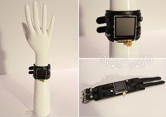 Futuristic Bracelet | Unique Model