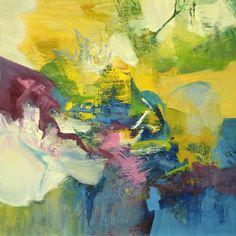 Oh So Primary Wall Art by Emilia Arana from Great BIG Canvas. Framed Art, Framed Prints, Framed Canvas, The Masterpiece, Custom Framing, Canvas Art Prints, New Art, Modern Art, Color Schemes