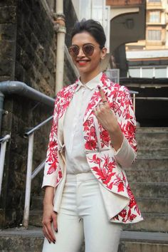 Deepika Padukone snapped at an event | Bollywood Movies
