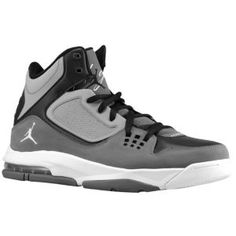 buy popular 157e0 ff76f Jordan Flight 23 RST - Men s - Basketball - Shoes - Dark Grey Black Stealth  White