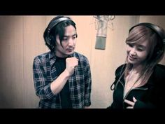 Verbal Jint feat. G.NA --Promise Promise