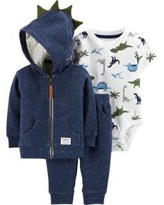 Baby Schlafanzug Schlafstrampler Jungen Mädchen Pyjama Overall 3er Pack Available In Various Designs And Specifications For Your Selection Clothing, Shoes & Accessories