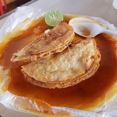 Hidalgo is rightly famed for its tacos de barbacoa, but Jalisco's version is an experience all its own, packing slow-braised beef into crunchy corn tortillas.