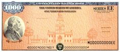 It might seem like an absurd suggestion, but U.S. savings bonds have a dirty, secret history that the U.S. Treasury doesn't want you to know about.