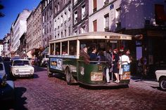 Paris - 1970