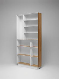 This re edition is produced based on the original drawings from the Gio Ponti Archives. It is part of the Molteni&C Gio Ponti Collection. Gio Ponti, Furniture Board, Furniture Design, Minimalist Design, Modern Design, Etagere Design, Bathroom Medicine Cabinet, Shelving, Woodworking Projects