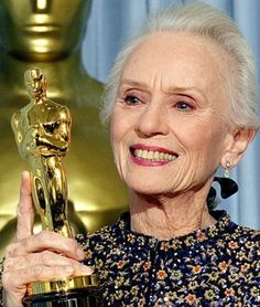 jessica tandy, lovely lady on Pinterest | Fried Green Tomatoes ...