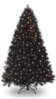 Black Christmas Tree    #SmittenScrubs @SmittenScrubs #nurses #nursing #uniforms #medicalapparel #medicaluniforms #WomensFashion #rocknroll