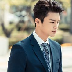 Seo In Guk in Hello Monster aka I Remember You