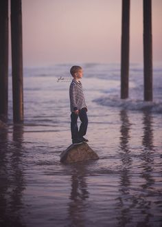 Love the strength one little boy shows... Jules Trandem Photography