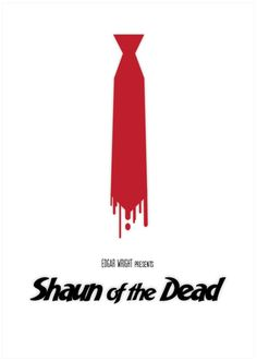 Shaun of the Dead...normally don't do scary/creepy horror..but it's funny.  And British.