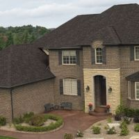 Best What A Gorgeous Roof Iko Shingles Shingles Driftwood 400 x 300