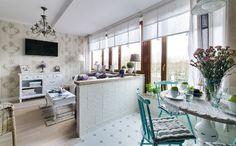 adelaparvu.com despre apartament 50 mp, design Dream House, Foto Drako Studio (2)