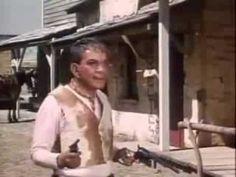 Cantinflas -  Por Mis Pistolas   Pelicula Completa @DarkittyHell