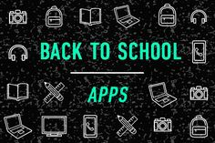 The best apps for every student!