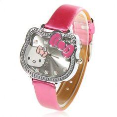 hello kitty watch $3.64