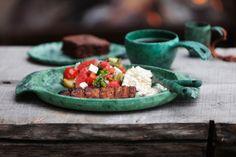 Kupilka 44 | Kupilka Serving Bowls, Plates, The Originals, Tableware, Kitchen, Outdoor, Licence Plates, Outdoors, Dishes