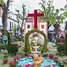 Desgranando #Granada a través de las personas. #Turismo y religiones #GRXperience #Andalucia #Spain #tumejortu