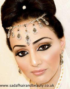 sadaf hair and beauty