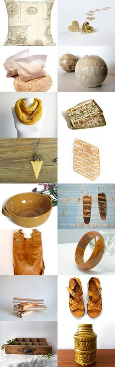 deep nut by Katia on Etsy--Pinned with TreasuryPin.com