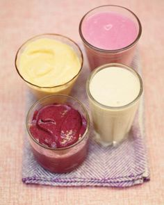 #JamieOliver #Breakfast #Smoothie