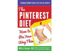 Can Pinterest Help You Eat a Healthy Diet?