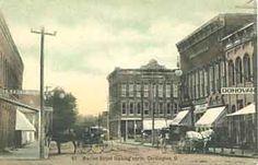 MORROW COUNTY, Ohio - Ohio Genealogy Express