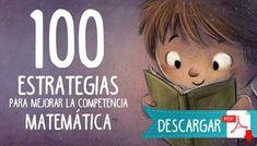100 estrategias matemáticas