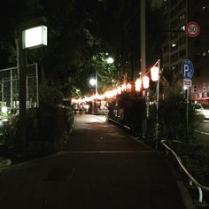 Late night walks through Shinjuku, Tokyo. Autumn festivals are getting close! --- #travel #japan #shinjuku #tokyo #autumn #beautiful #festival #urban #tgif #sonyalpha #explore #lantern #adventure #matsuri #image #pic #photo #photography #nighttime #night #city