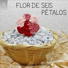 Punto Abanico a Crochet (foto-tutorial) (diagrama) | PATRONES VALHALLA // Patrones gratis de ganchillo