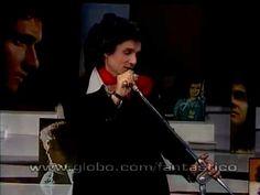 "Roberto Carlos - ""Falando sério"" (Fantástico 1978)"