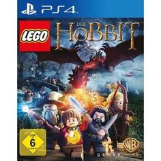 Shop LEGO The Hobbit Xbox 360 at Best Buy. Find low everyday prices and buy online for delivery or in-store pick-up. Lego O Hobbit, The Hobbit Game, Shop Lego, Buy Lego, Tolkien, Xbox 360, Playstation, Videogames, Jackson
