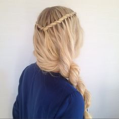 16 Cute Summer Hairstyles For Long Hair - Be Modish