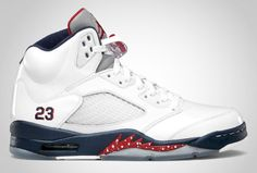 Jordan 5 Independence Day - Own