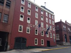 America's Oldest Brewery in Pottsville, PA