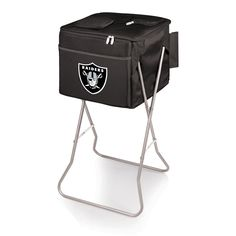 Oakland Raiders Party Cube