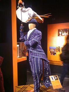Lion King Fashion Design on Pinterest | Lion King Broadway ... Lion King Broadway Zazu