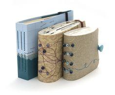 hand bound journals