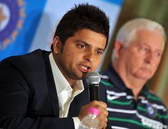 'I Deserve More Chances in #TestCricket' – #SureshRaina  #Cricketer #Matches