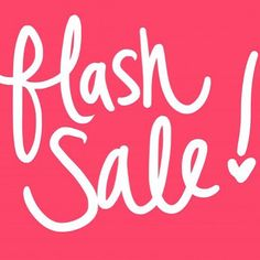 FLASH SALE for Monday June 13! Favorite our shop and Use code FLASH25 for 25% off your entire purchase!  xo