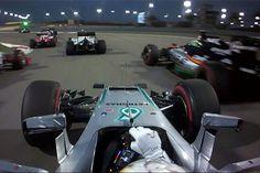 【動画】 2016 F1バーレーンGP ディレクターズカット  [F1 / Formula 1]