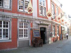 Bisschopsmolen, Maastricht