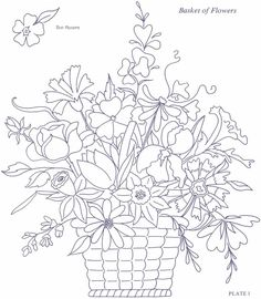 Free coloring page from Dover Publications. Great for Shavuot!