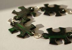 puzzle jewelery