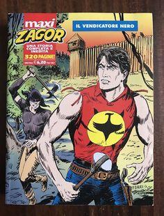 Fantastiche immagini su zagor nel libri di fumetti