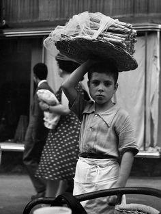 Wavel verkoper Madrid - Vintage Photo Naarden : Vintage Photo Naarden
